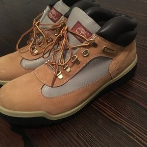 Timberland boots in good used condition